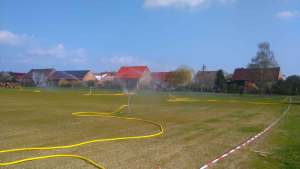 Bewässerung des Rasens DSC_0093