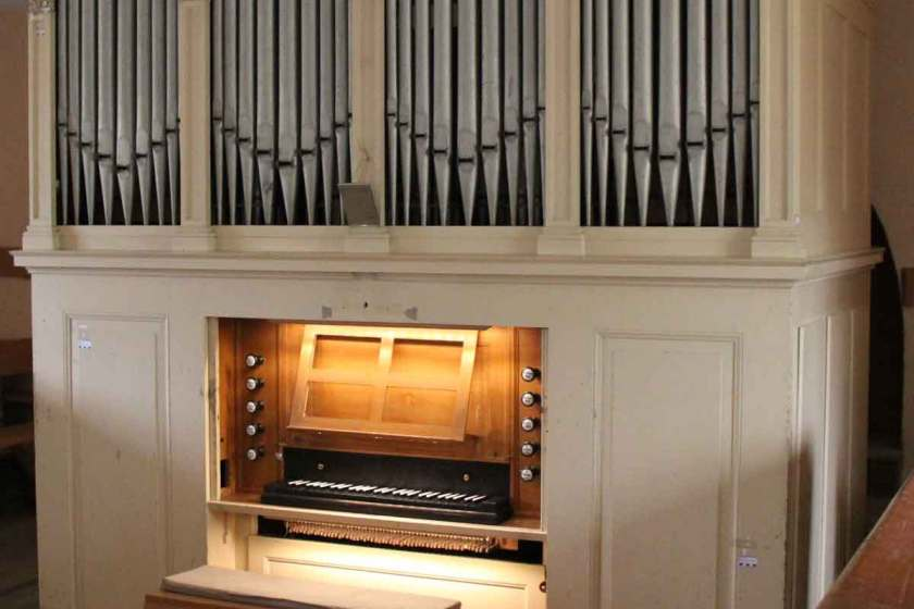 20180526 Orgel in Buchholz