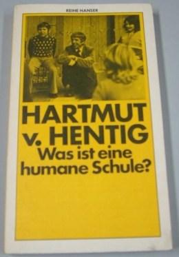 Hanser / vergriffen