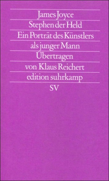 Edition Suhrkamp