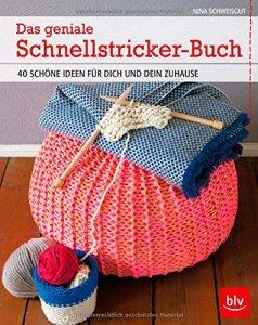 Schnellstricker-Buch
