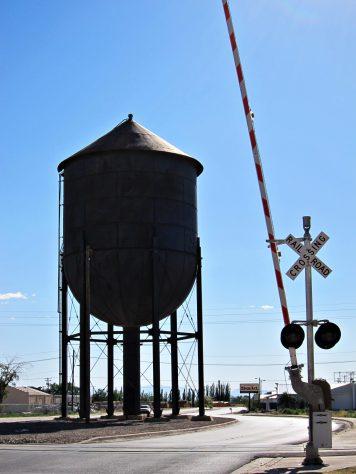 Alamogordo Water Tower