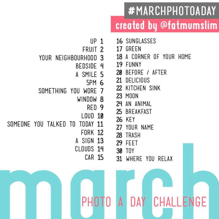 march-challenge