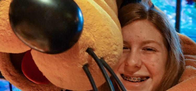 In Rewind :: Christmas at Disneyland 2014