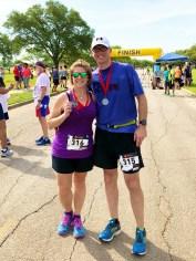 JBSA Half Marathon