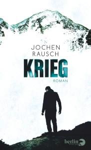 Jochen Rausch-Krieg-Cover