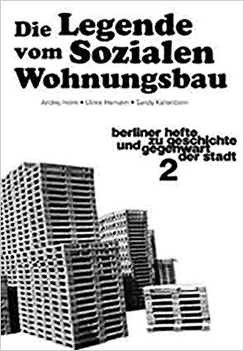 Berliner Hefte