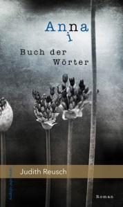 Cover_Judith Reusch_Buch der Wörter
