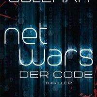 netwars - out of CTRL: Was in interaktiven Computerspielen simuliert wird, ist längst Wirklichkeit geworden. Der nächste Krieg wird im Cyberspace ausgetragen... Info: Band 1 bis Band 6
