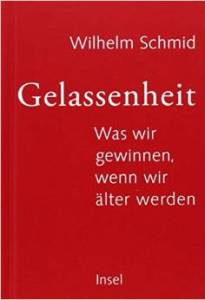 Gelassenheit-Buchcover