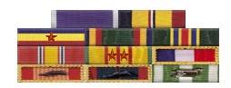 Morales medals
