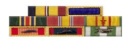 Ruiz medals
