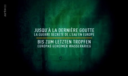 Europas geheimer Wasserkrieg