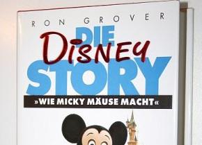 Ron Grover - Die Disney Story