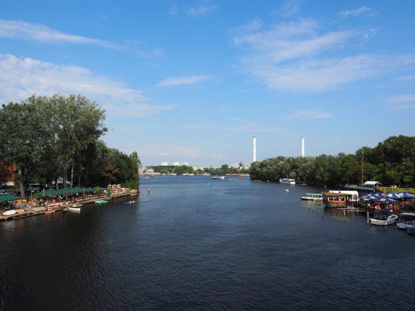 Letzte Sommertage, 12435 Berlin Treptow