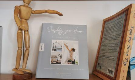 Rezension: Simplify your home