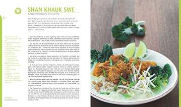 Asia Street Bowls: Authentische Rezepte für Suppen und Brühen aus fünf asiatischen Ländern (Thailand, Vietnam, Korea, Taiwan und Myanmar) mit spannenden Reportagen - 12