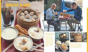 Asia Street Bowls: Authentische Rezepte für Suppen und Brühen aus fünf asiatischen Ländern (Thailand, Vietnam, Korea, Taiwan und Myanmar) mit spannenden Reportagen - 7