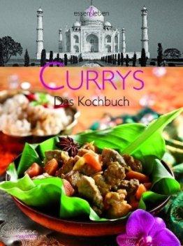 Currys - Das Kochbuch - 1