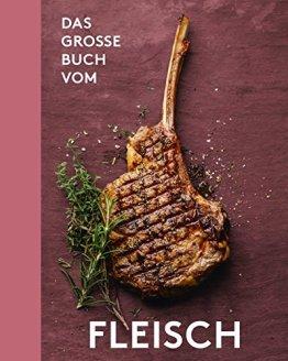 Das große Buch vom Fleisch - 1