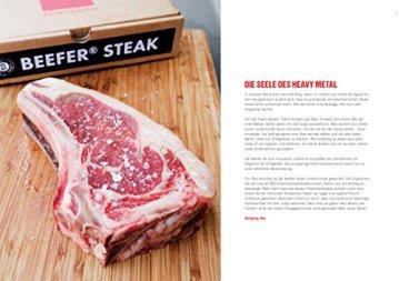 Der Beefer: 800 Grad – Perfektion für Steaks & Co. - 2