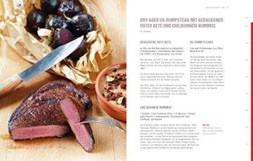 Der Beefer: 800 Grad – Perfektion für Steaks & Co. - 4