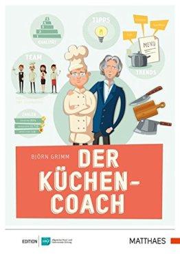 Der Küchencoach - 1
