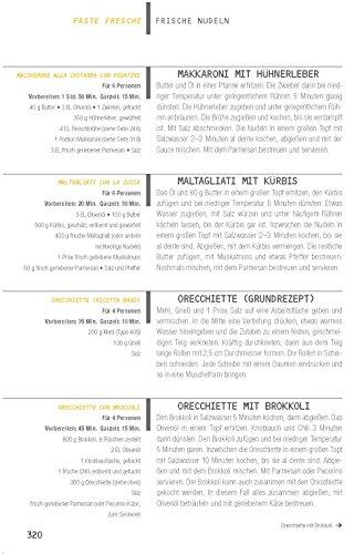 Der Silberlöffel: Die Bibel der italienischen Küche: vollständige Neuausgabe - 6