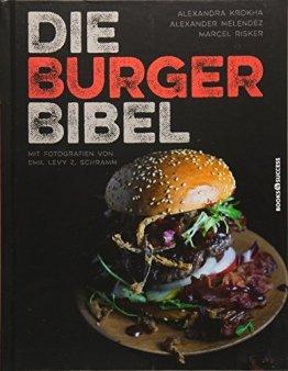 Die Burger-Bibel - 1