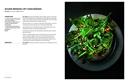 Die Küche: Mit über 120 Rezepten, in hochwertiger Ausstattung mit Goldfolienprägung - 3