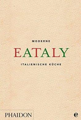 Eataly: Moderne italienische Küche - 1