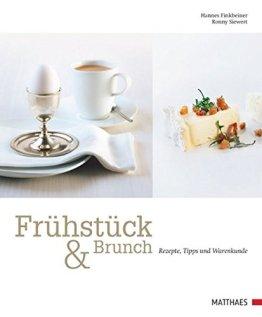 Frühstück & Brunch: Rezepte, Tipps und Warenkunde - 1