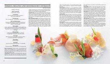 Gemüse aus dem Bauerngarten: Vergessene und besondere Sorten - Grundrezepte - Gerichte von Starköchen - 3