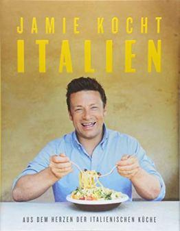 Jamie kocht Italien: Aus dem Herzen der italienischen Küche - 1