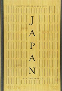 Japan – das Kochbuch - 1