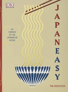 Japaneasy: So einfach ist die japanische Küche - 1