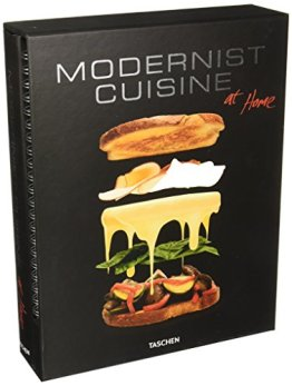 Modernist Cuisine at Home - 1
