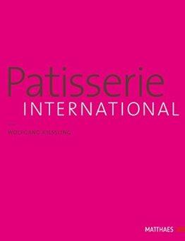 Patisserie International: Europa, Amerika, Afrika - 1