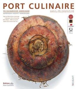 Port Culinaire Eight - Band No. 8: Sicherer Hafen für Gourmets - 1