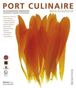 Port Culinaire Eighteen - Band No. 18: Ein kulinarischer Sammelband (Ausgabe Nr. 18) - 1