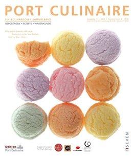 Port Culinaire Seven - Band No. 7: Ein kulinarischer Sammelband - 1