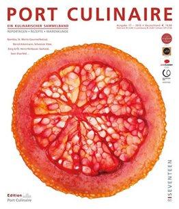 Port Culinaire Seventeen - Band No. 17: Sicherer Hafen für Gourmets - 1