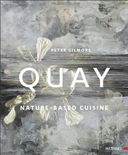 QUAY: nature based cuisine - 1