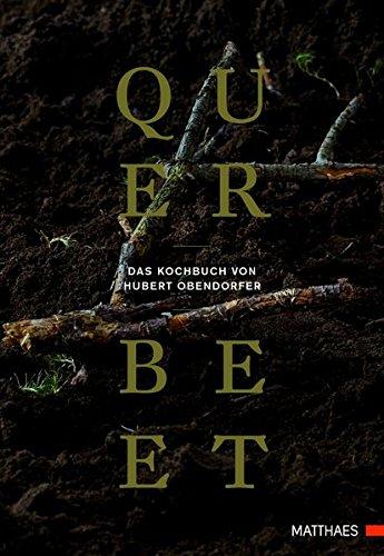 Querbeet: Das Kochbuch - 1