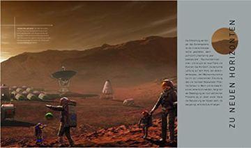 Raumfahrt: Der Mensch im All - 7
