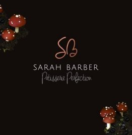 Sarah Barber Patisserie Perfection (2015-09-10) - 1