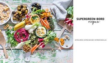 Smörgås – Gemeinsam gemütlich genießen: 100 Rezepte für opulente Buffets - 4
