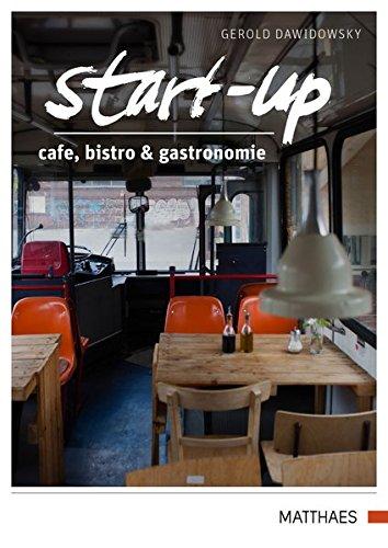 start-up: Cafe, Bistro und Gastronomie - 1