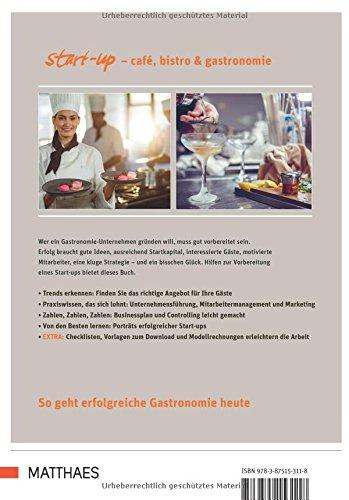 start-up: Cafe, Bistro und Gastronomie - 2