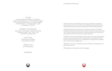 SZ Gourmet Edition: Die Kochlegende Hans Haas - 4
